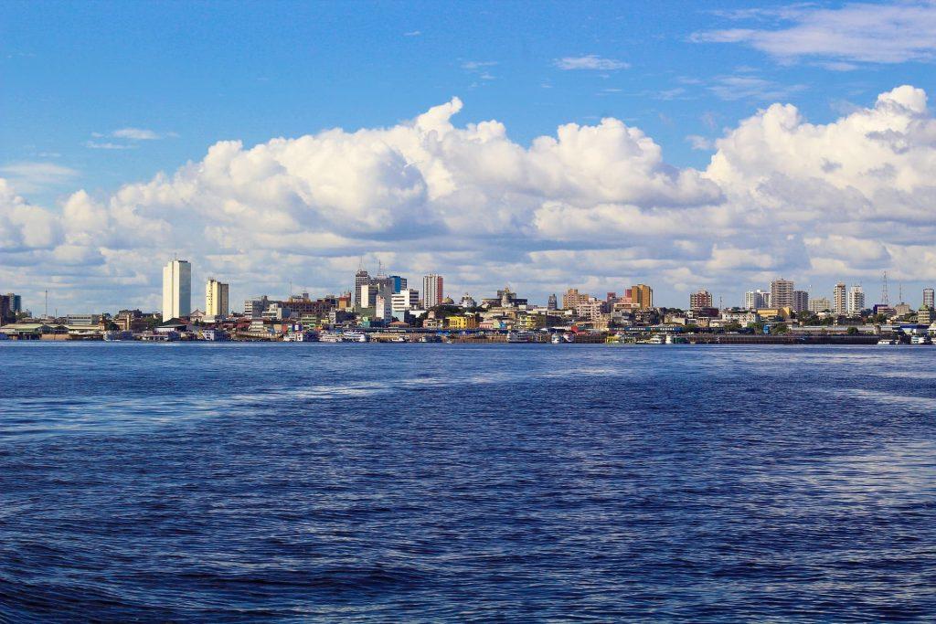 Amazonas, Manaus