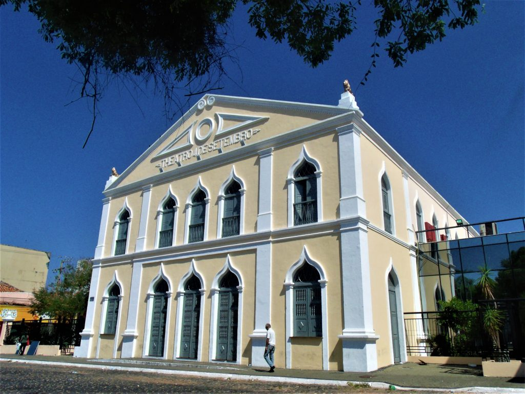 Piauí, Teresina
