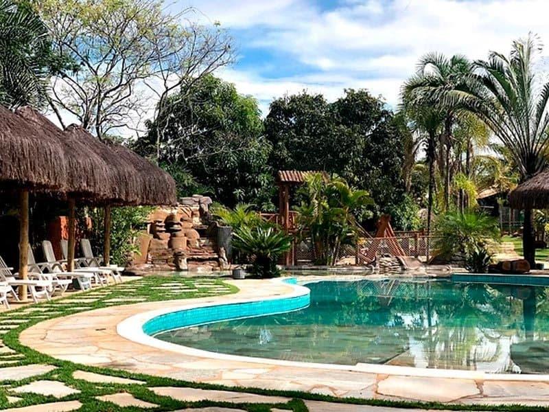 Villa Triacca próximo de Brasília