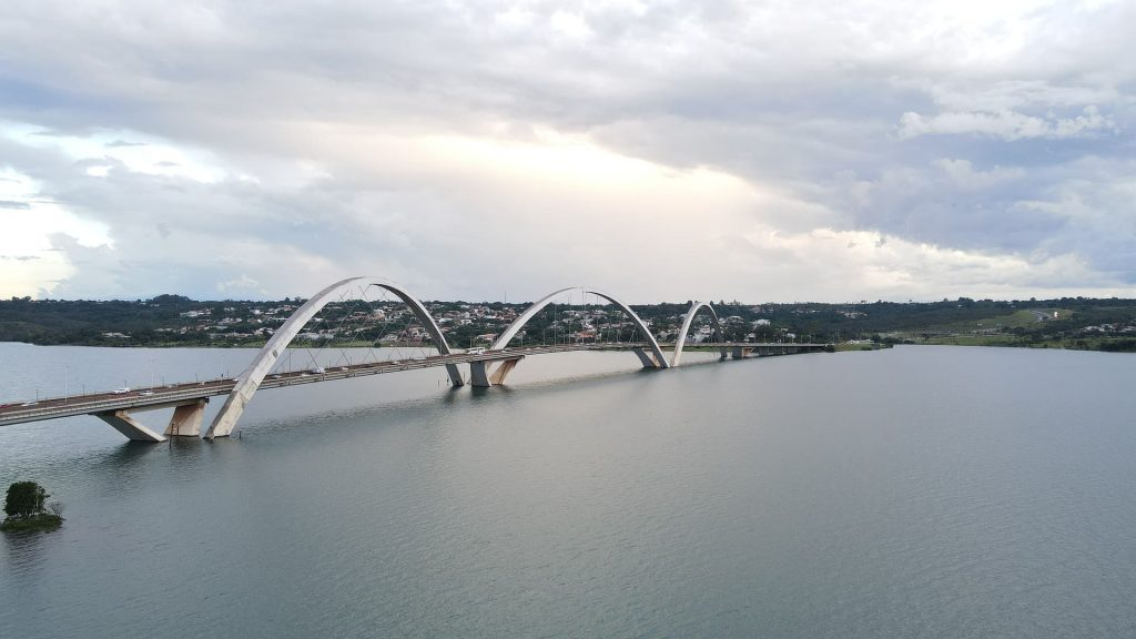 Curiosidades sobre Brasília