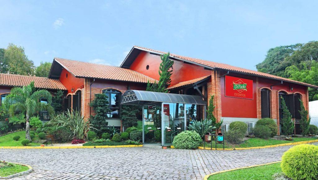 Restaurante Casa Di Paolo no Vale dos Vinhedos