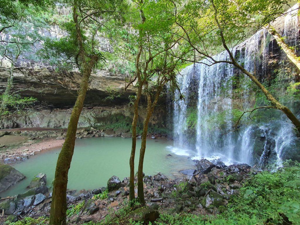 Caxias do Sul no Rio Grande do Sul