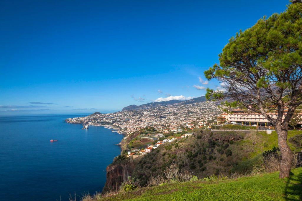 Territórios Ultramarinos de Portugal, a Ilha da Madeira