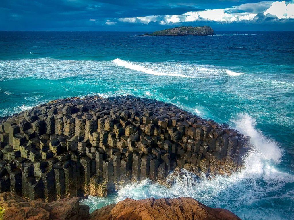 Territórios Ultramarinos pertencentes a Nova Zelândia, as Ilhas Cook