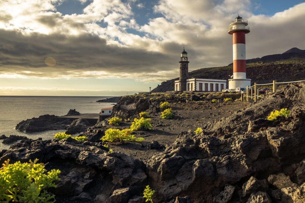 Ilhas Canarias, um dos Territórios Ultramarinos pertencentes a Espanha