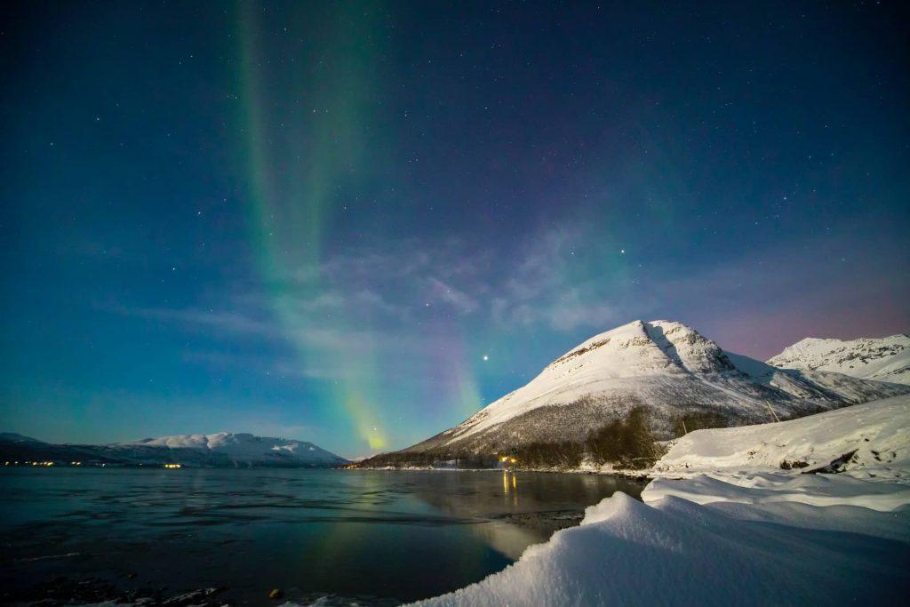 Vikings na Noruega