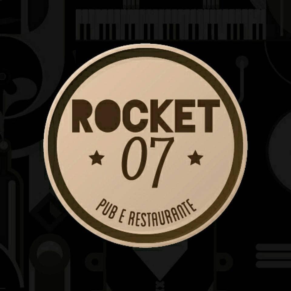 Rocket 07 Pub em Goiânia